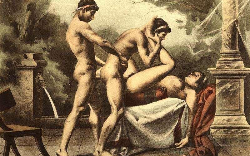 Seks analny u mężczyzn