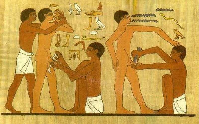 Bolesny arabski seks analny